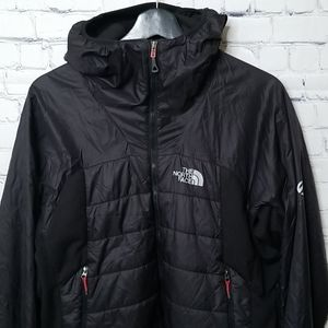 The North Face hooded lightweight hooded summit